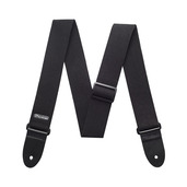 D2101BK COTTON STRAP - BLACK