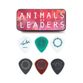 ANIMALS AS LEADERS PICK TIN