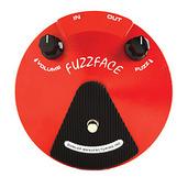 JDF2 FUZZ FACE DISTORTION