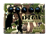 DD11 MXR DIME DISTORTION