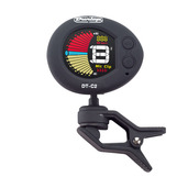 DTC2 DUNLOP DELUXE CHROMATIC TUNER