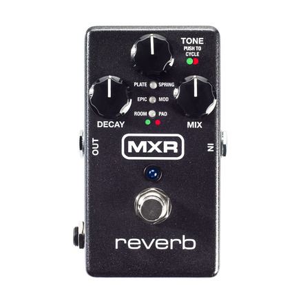 M300 REVERB picture