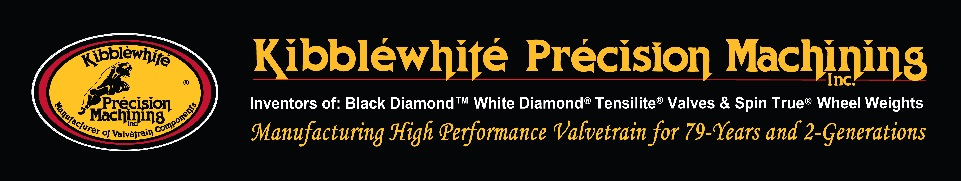 Kibblewhite Precision Machining, Inc