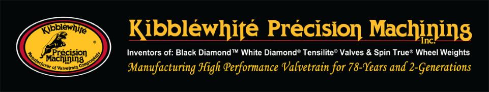 Kibblewhite Precision Machining, Inc
