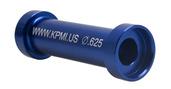 Seal Installation Tool, Blue, 6061-T6 Aluminum, Various Harley-Davidson® Applications
