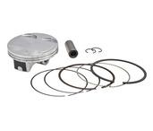 Piston, Replacement, Alloy, Honda®, Piston Rings, Replacement, Steel, Honda®, TRX™ 450R, 2004-2005