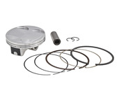 Piston, Replacement, Alloy, Honda®, Piston Rings, Replacement, Steel, Honda®, TRX™ 450R/ER, 2006-2014