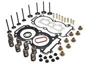"""Cylinder Head Service Kit, 0.435"""" Lift, Polaris®, RZR™ XP 1000, 2014"""