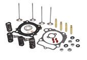 "Cylinder Head Service Kit, 0.445"" Lift, Suzuki®, RM-Z250™, 2010-2017"