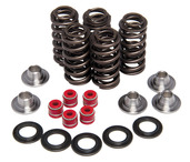 "Racing Spring Kit, Titanium, 0.380"" Lift, Various Yamaha® Applications"