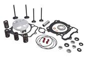 "Top End Service Kit, Stainless Conv., 0.440"" Lift, Honda®, TRX™ 450R, 2004-2005"