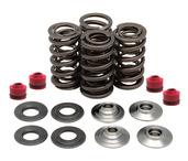 "Racing Spring Kit, Titanium, 0.445"" Lift, Suzuki®, RM-Z250™, 2007-2017"