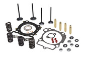 "Cylinder Head Service Kit, 0.395"" In. and 0.370"" Ex. Lift, Yamaha®, YZ™/ WR™ 250F/ FX 2014-2018"