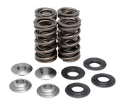 "Racing Spring Kit, Titanium, 0.480"" Lift, Yamaha®, Various 700's, 2006-2019"
