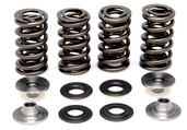 "Racing Spring Kit, Titanium, 0.445"" Lift, Suzuki®, RM-Z250™, 2004-2006"