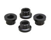 Nut (Cylinder Stud), HT Steel, M8 x 1.25 Thread