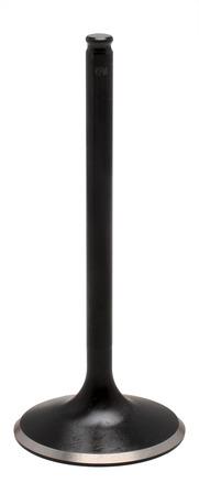 Valve, Black Diamond™ Stainless, Std. EX, Honda®, TRX™ 450R, 2004-2005 picture
