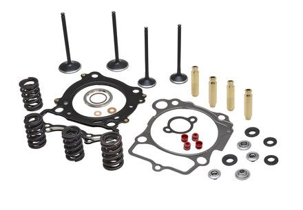 "Cylinder Head Service Kit, 0.440"" Lift, Honda®, TRX™ 450R / ER, 2006-2014 picture"
