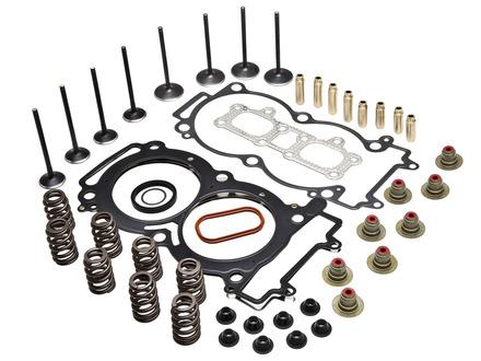 "Cylinder Head Service Kit, 0.435"" Lift, Polaris®, RZR™ 900, 2011-2012 picture"