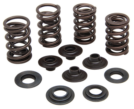 "Racing Spring Kit, Steel, 0.390"" Lift, Suzuki®, King Quad's 700-750, 2005-2018 picture"