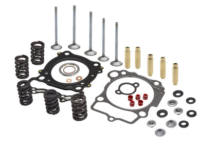 "Cylinder Head Service Kit, 0.380"" Lift, Yamaha®, YZ™ 450F, 2006-'09 / WR™450, 2007-'15 / YFZ™450R, 2009-'16 picture"