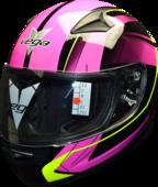 Mach 2.0 Jr. Pink Slinger Graphic M