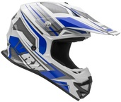 VRX Venom Blue Graphic S