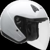 Vega VTS1 Pearl White L