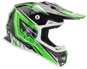 VRX Tactic Green Graphic XL