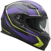 RS1 Purple Slinger Graphic L