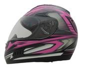 Vega Altura Pink Velocity L