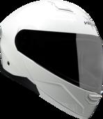 Caldera Pearl White XL