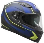 RS1 Blue Slinger Graphic L