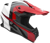 VF1 Off Road Stinger Red 2XL