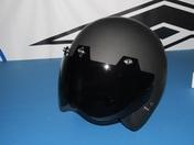 Vega 3-Snap shorty shield in smoke - single