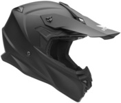VF1 Off Road (Matte Black, 2XL)