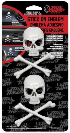 Skull -N- Crossbones picture