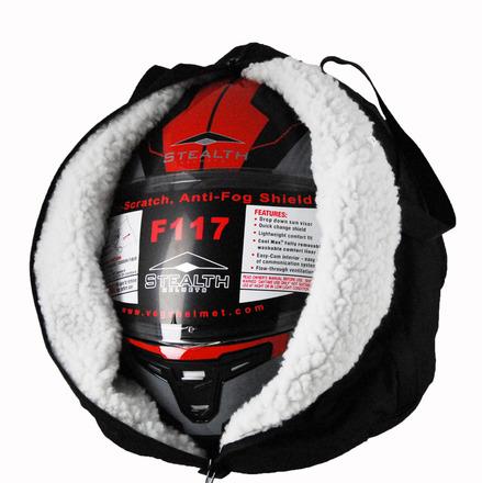 Vega Full Face Nylon Helmet Bag picture