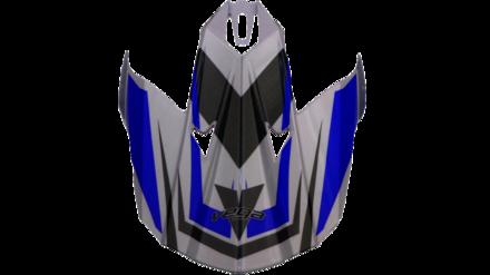 VRX Venom Blue Visor picture