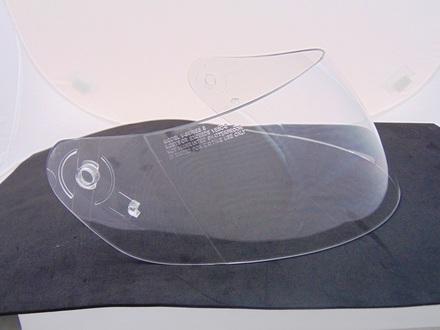 Vega B Series Anti-Fog Shield picture