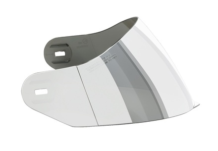 AT2B / Stealth C Series Silver Mirror on Smoke Shield picture