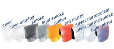 Vega A Series Smoke Shield picture