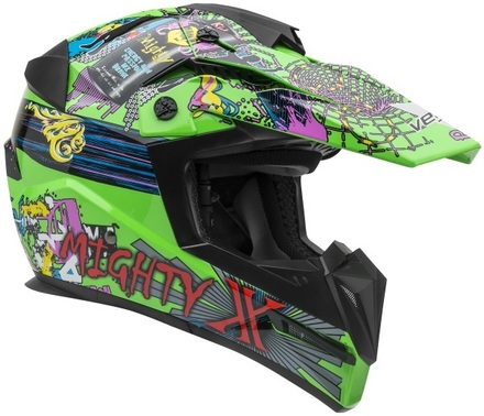 Mighty X Jr. Super Fly S picture