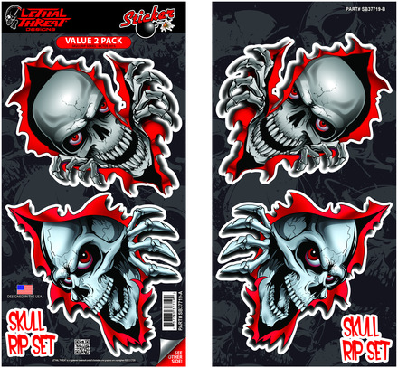 Skull Rip Series picture