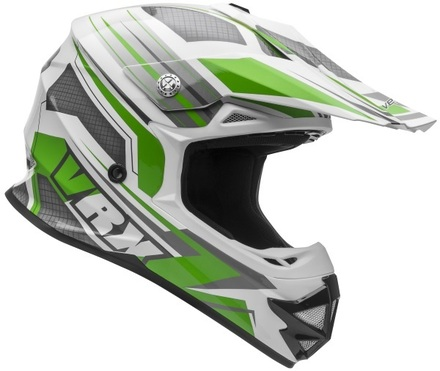 VRX Venom Green Graphic L picture