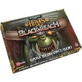 HoBR: Ork Reinforcements