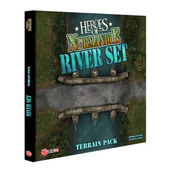 HoN - River Set Terrain Pack