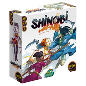 Shinobi Wat-aah!!!