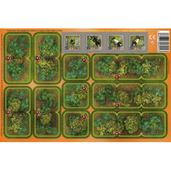 HoN - Extra Terrain Set 2 (Bocage & Cows)