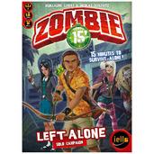 Zombie 15' - Solo Campaign